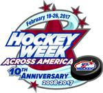 Hockey Weekend Across America
